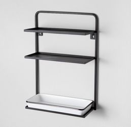 Hearth & Hand Wall Storage with Shelves for Sale in Fairfield,  CA
