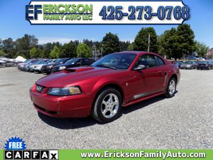 2003 Ford Mustang for Sale in Kenmore, WA