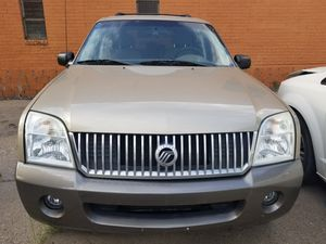 2003 mercury mountaineer for Sale in Saint Paul, MN