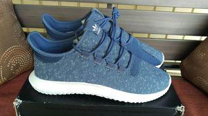 Adidas TS *Stitch Blue* (9-10Men's)*NEW* for Sale in Lynchburg, VA