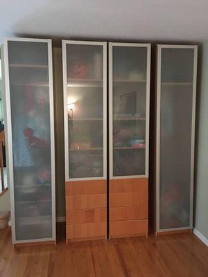 IKEA PAX closets for Sale in Wayne, NJ