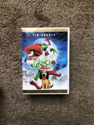 How the Grinch Stole Christmas for Sale in Diamond Bar, CA