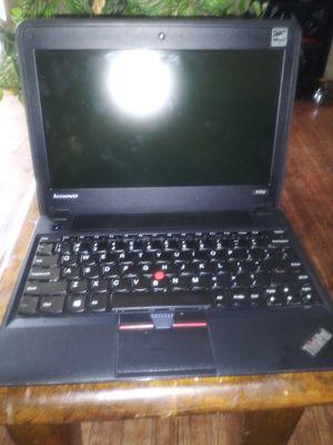 Lenovo X131e Laptop for Sale in Fresno, CA