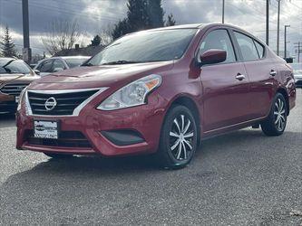 2015 Nissan Versa for Sale in Renton,  WA
