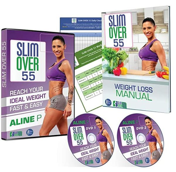 FREE!! Workout DVD for Women