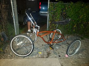 Lowrider tricycle for Sale in Kirkland, WA