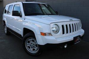 2015 Jeep Patriot for Sale in Santa Ana, CA