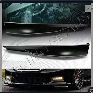 2013-2015 Accord Body Kit for Sale in Fresno, CA