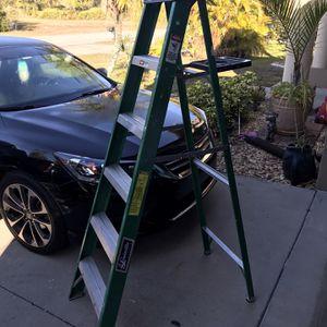 Louisville 6' Ladder for Sale in Punta Gorda, FL