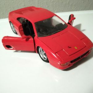 Ferrari F355, Scale Toy Car for Sale in Joint Base Lewis-McChord, WA