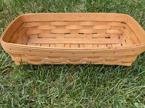 Longaberger Basket for Sale in Hastings, MN