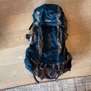 Backpacking Backpack 85L Men's Large for Sale in Encinitas, CA