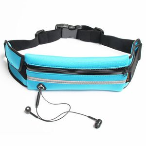 Slim Activewear Running Waist Pouch for Sale in League City, TX