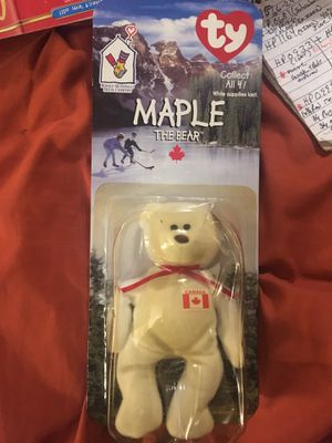 TY beanie baby lot.(one price for all ) for Sale in Baytown, TX