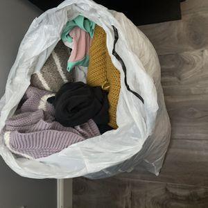 Junior/women Clothes S/M for Sale in Gardena, CA