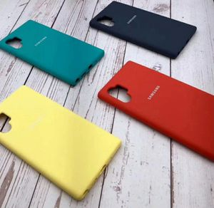 Samsung Galaxy Note 10/ Note 10+ Silicone Case for Sale in Santa Clarita, CA