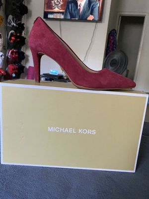 Michael Kors heels size 6 and 8 1/2 for Sale in South Gate, CA