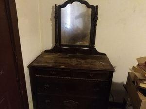 Antitue dresser for Sale in Kuttawa, KY