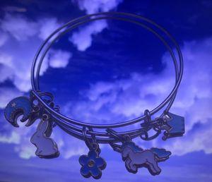 Basic Color Charm Bracelets for Sale in Washington, DC