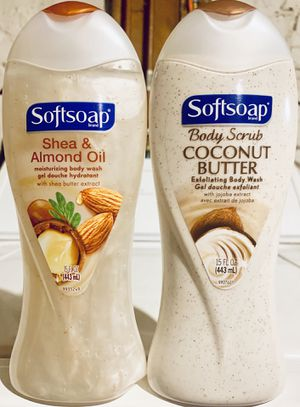 SOFTSOAP BODY WASHES☝️ for Sale in New Britain, CT