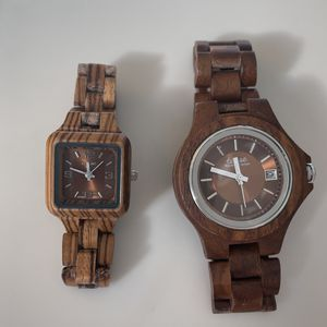 Tense Wood Collection Watches for Sale in Martinsburg, WV