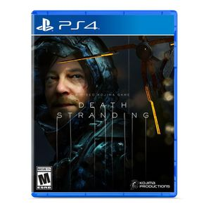 Death Stranding for PS4 for Sale in Rancho Cucamonga, CA
