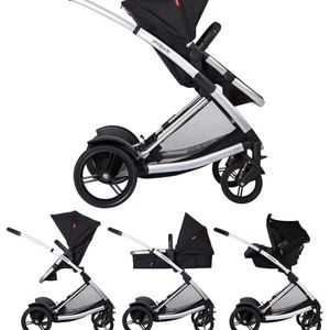 Phil&teds Double Stroller for Sale in Los Angeles, CA