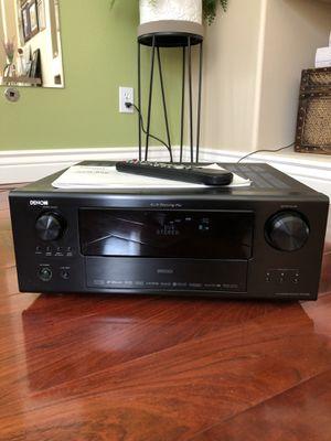 Denon AVR-988 Receiver for Sale in Santa Ana, CA