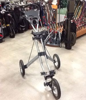 Sun Mountain Speed Cart Golf Push Cart for Sale in Phoenix, AZ