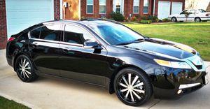 neOwner Acura 2009 TL/SH for Sale in Norfolk, VA