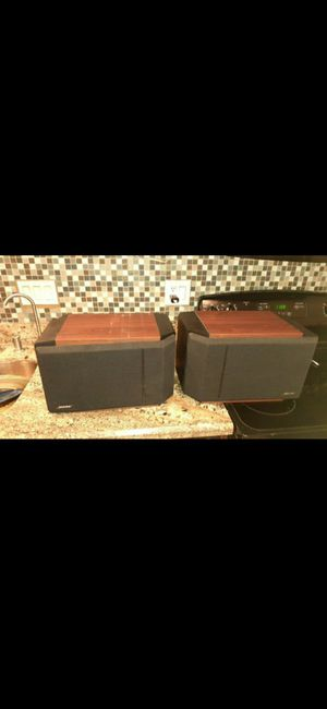 Bose 301 series IV speakers excellent for Sale in Phoenix, AZ