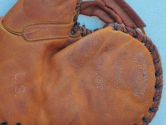 Vintage Wilson 563xst Baseball Glove Mitt for Sale in Las Vegas,  NV