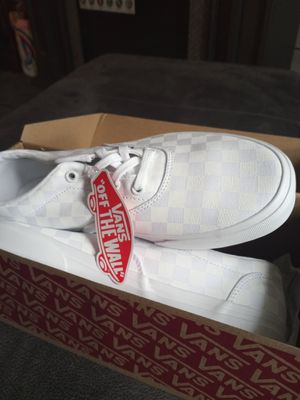 Woman Size 10 Vans for Sale in Obetz, OH