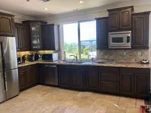 Custom Kitchen Cabinets for Sale in El Cajon, CA