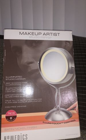 Makeup Artist Studio Mirror. Please see all the pictures and read the description for Sale in Falls Church, VA