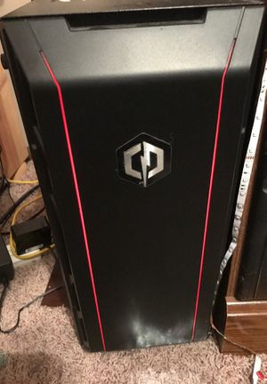 Cyber power pc for Sale in Independence, KS