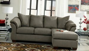 Ashley Sectional Darcy 3 colors available for Sale in St. Louis, MO