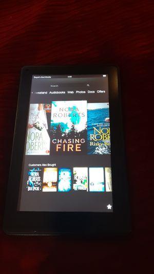 Kindle fire for Sale in Phoenix, AZ