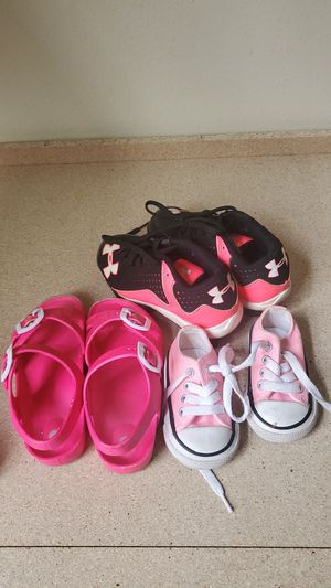 Free Girl shoes and Clothes for Sale in Rock Hill, SC