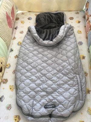 JJ cole winter cover, summer stroller pad , skip*hop hand muff , stroller rain cover for Sale in Grand Prairie, TX