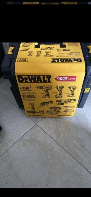 DeWalt for Sale in Boynton Beach, FL