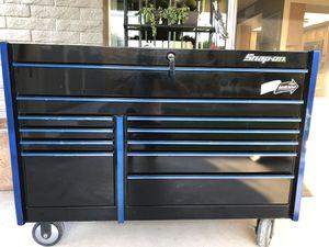 Snap on toolbox KRL for Sale in Phoenix, AZ