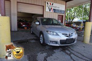 2007 Mazda Mazda3 for Sale in Round Rock, TX