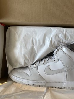 Nike Dunk Hi Retro Vast Grey for Sale in Portland,  OR