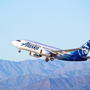 Alaskan Airline Credit Voucher $655 For $555 for Sale in Seattle, WA