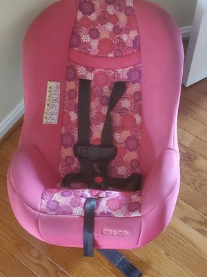 Pink Cosco Car Seat for Sale in Columbia, MD