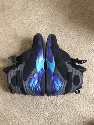 Aqua 8s sz. 12 for Sale in Greensboro, NC