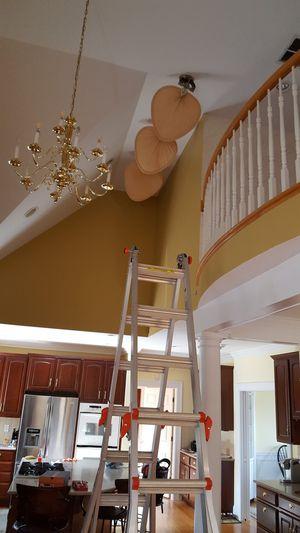 Fan - Ceiling Paddle Fans -Qty 2 for Sale in Millington, MD