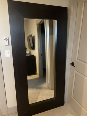 IKEA MONGSTAD MIRROR for Sale in Portland, OR
