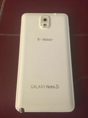 Samsung note 3 for sale for Sale in Dearborn, MI